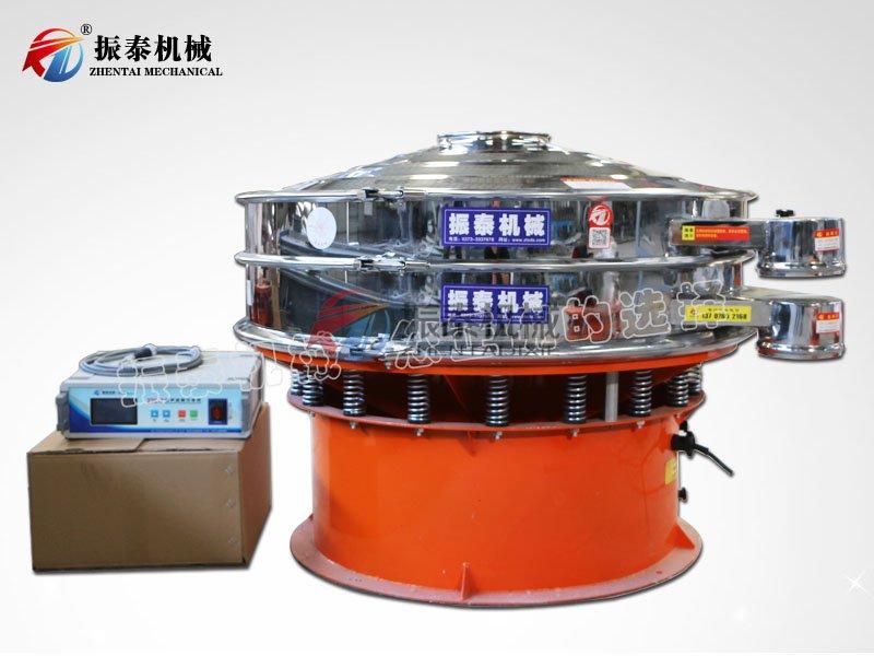 电池粉超声波振动筛