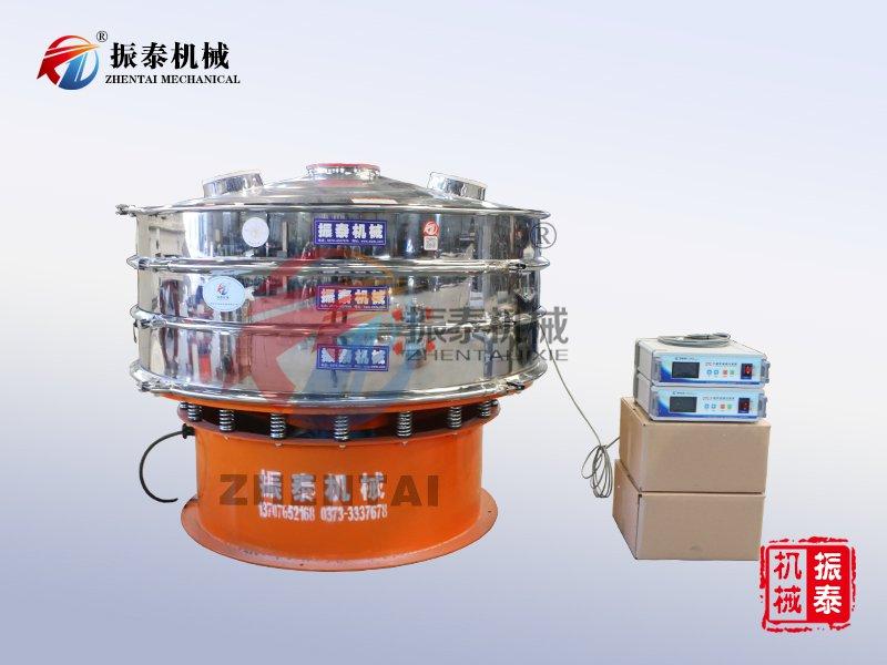 电工级氧化镁超声波振动筛