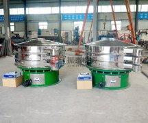 优质的氧化镁超声波振动筛生产厂家有哪些特点?